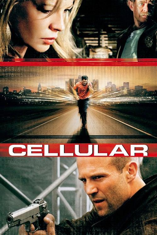 Cellular poster