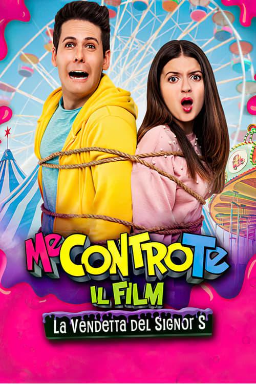 Me contro Te: Il film - La vendetta del Signor S poster