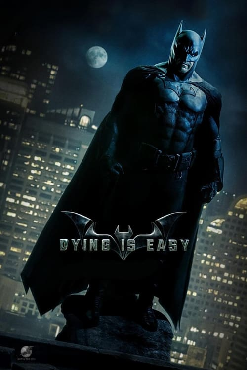 Dying is Easy poster