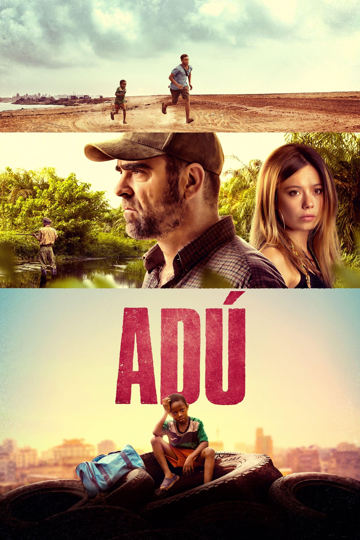 Adú poster