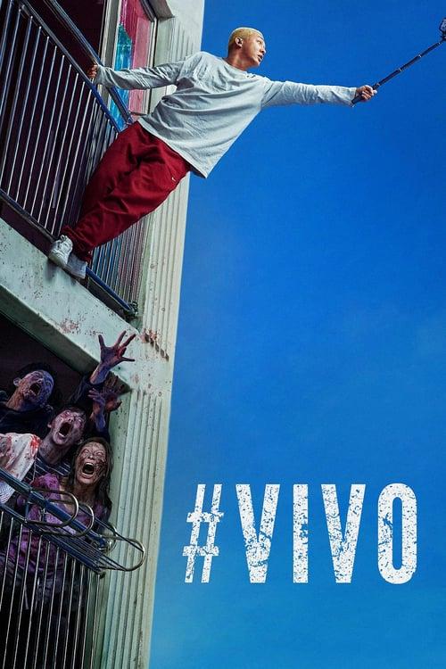 #Vivo poster