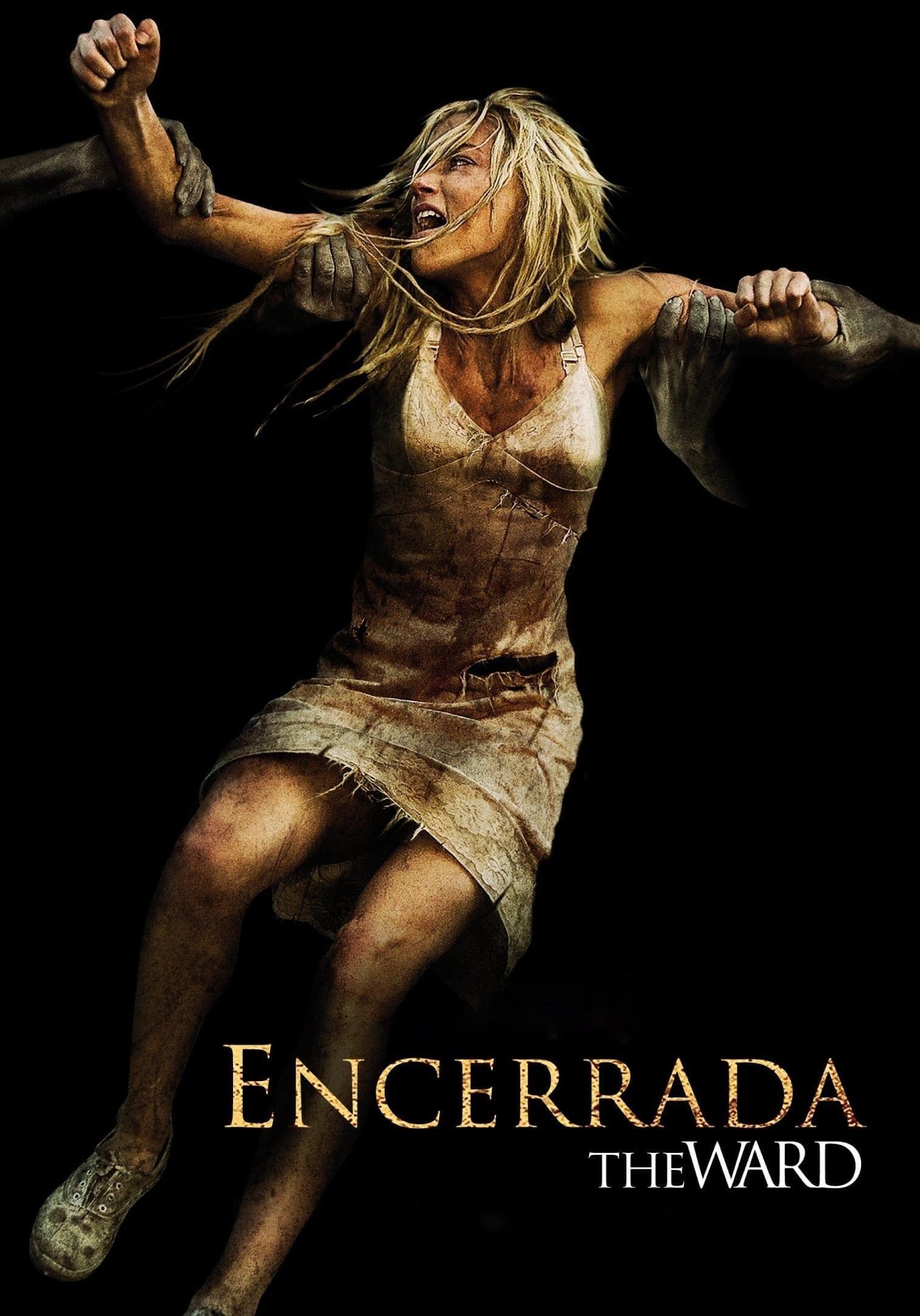 Encerrada (The Ward) poster