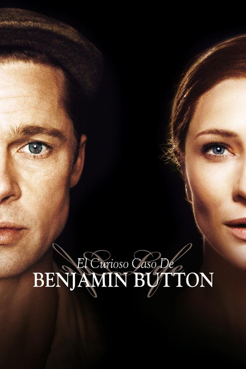 El curioso caso de Benjamin Button poster
