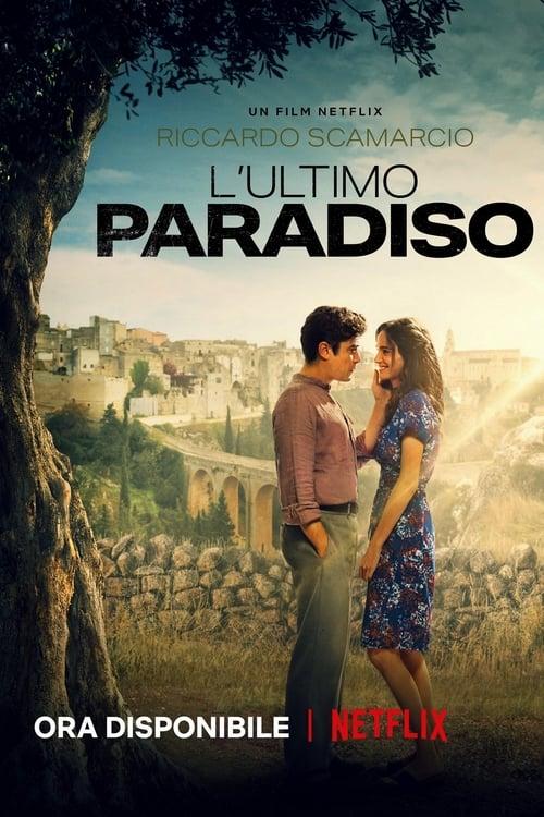 El último de los Paradiso poster