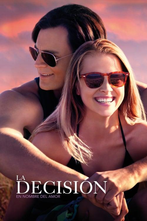 La decisión (En nombre del amor) poster