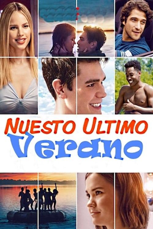Nuestro último verano poster