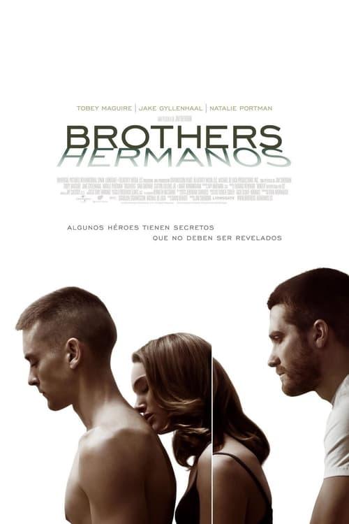 Póster película Brothers (Hermanos)