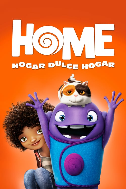 Home: Hogar dulce hogar poster