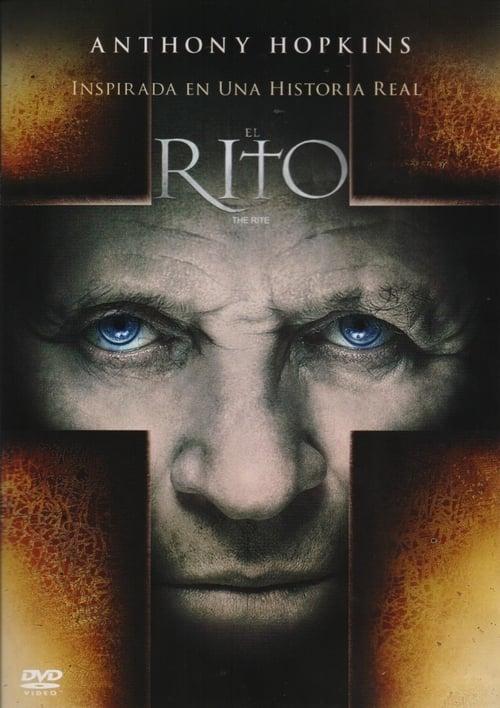 El rito poster
