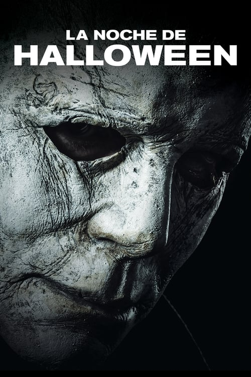 La noche de Halloween poster