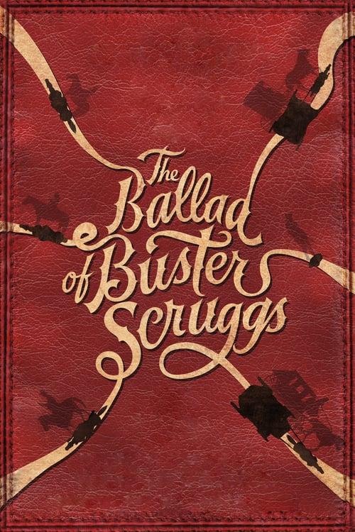 La balada de Buster Scruggs poster