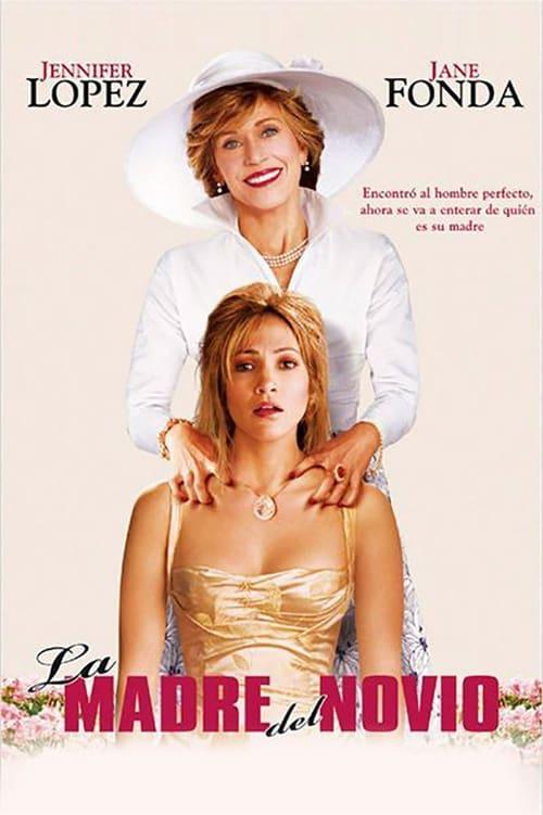 Póster película La madre del novio