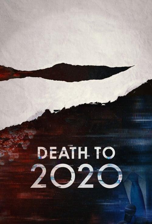 A la mierda el 2020 poster