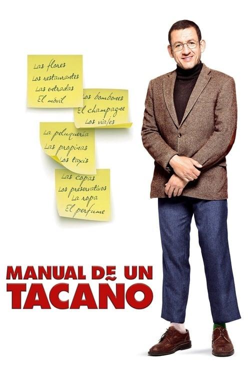 Manual de un tacaño poster