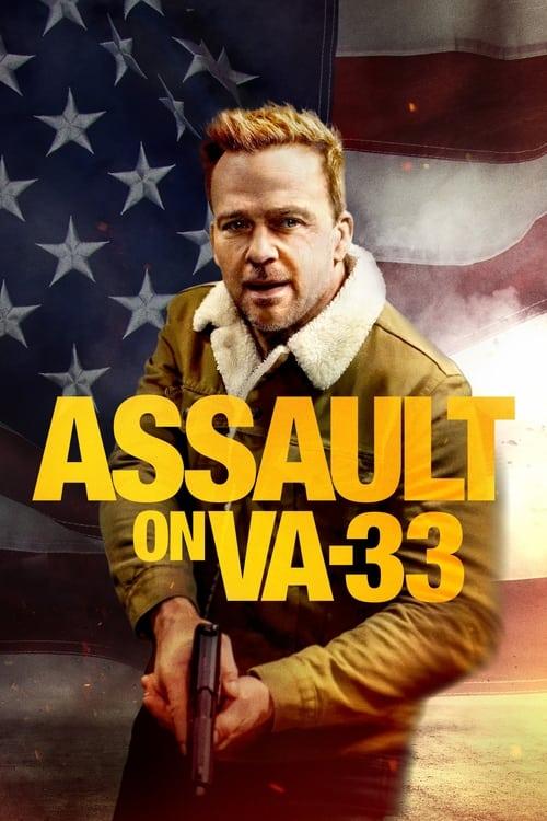 Assault on VA-33 poster