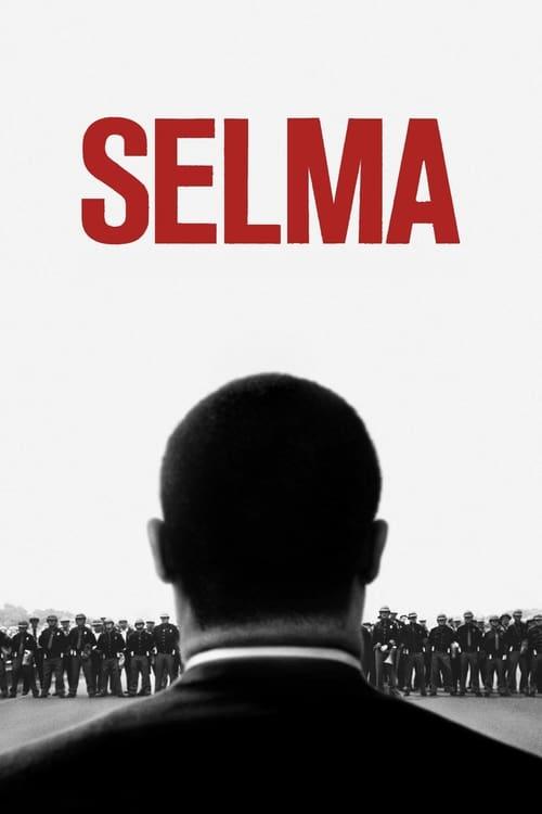 Póster película Selma