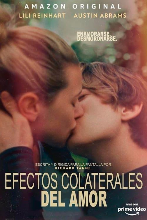 Efectos colaterales del amor poster