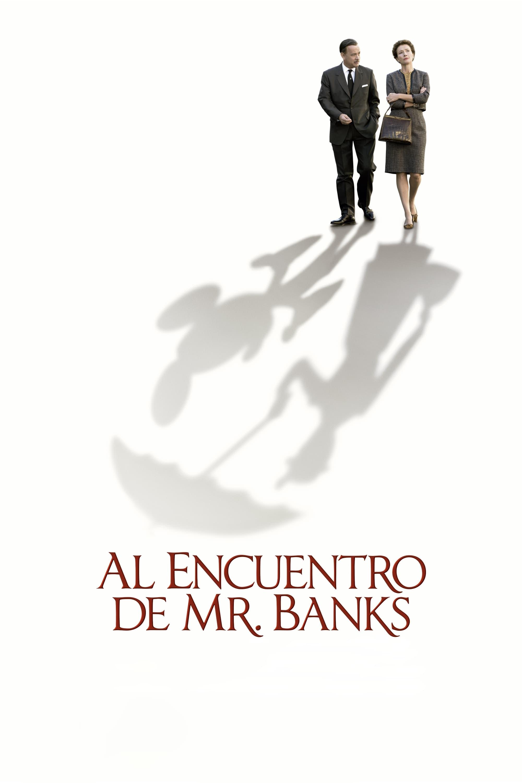 Al encuentro de Mr. Banks poster