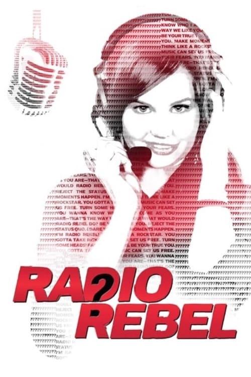 Póster película Radio Rebelde