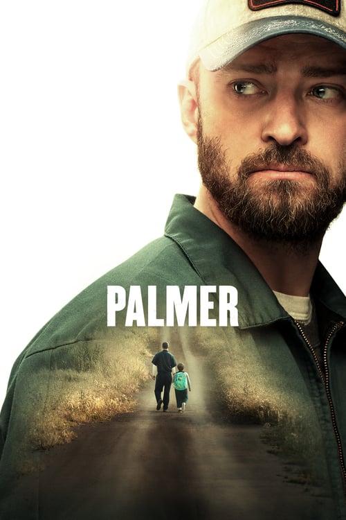 Póster película Palmer