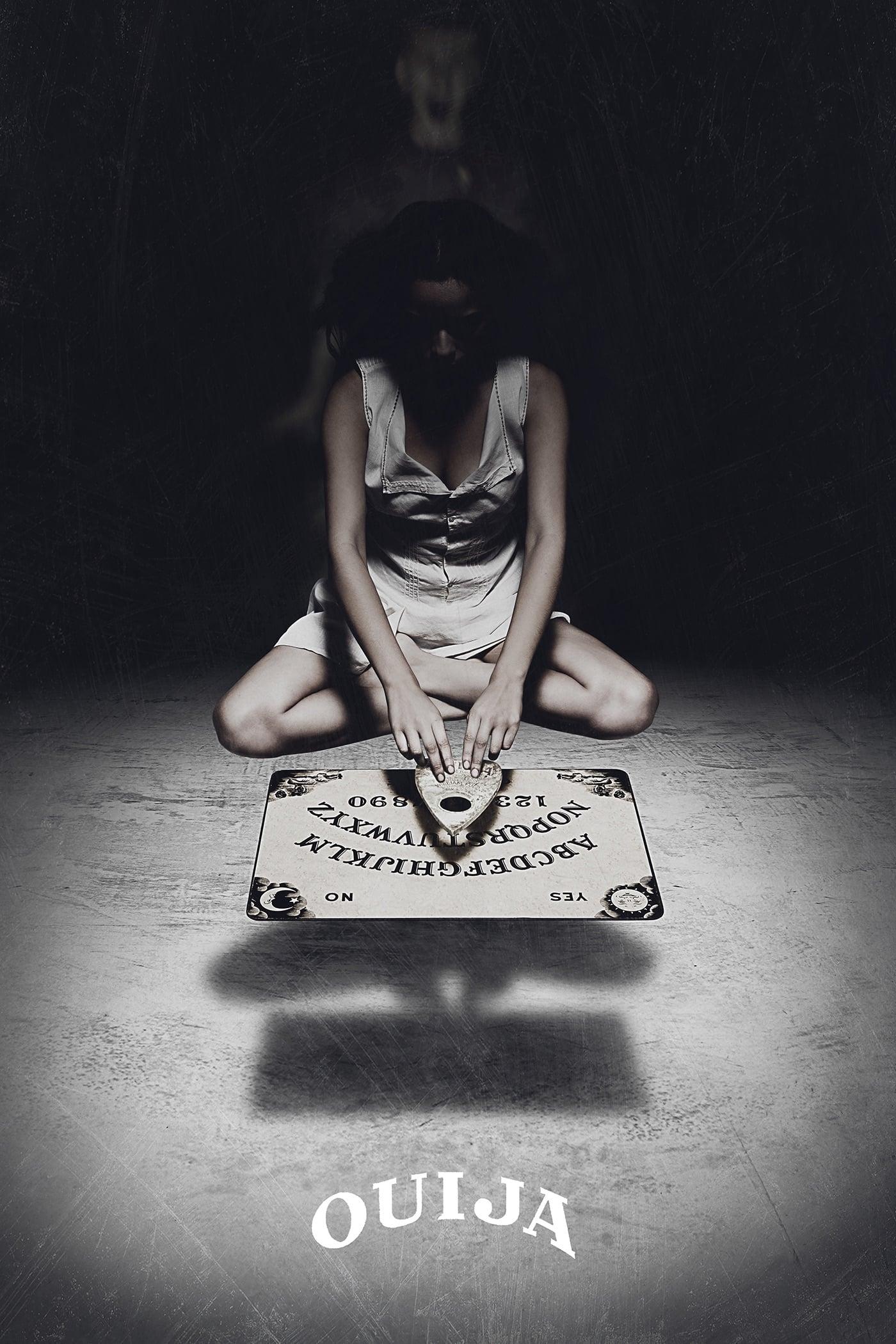 Póster película Ouija