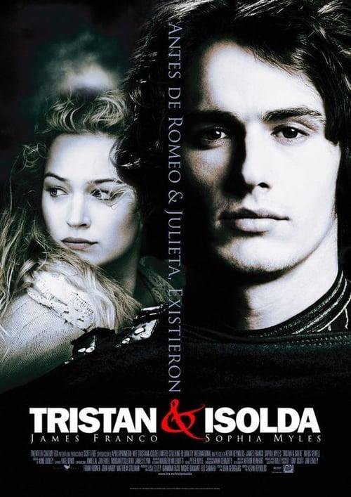 Tristán e Isolda poster
