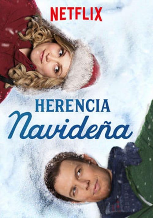 Herencia navideña poster