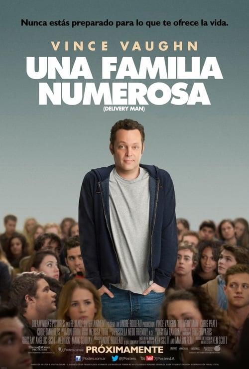 ¡Menudo fenómeno! poster