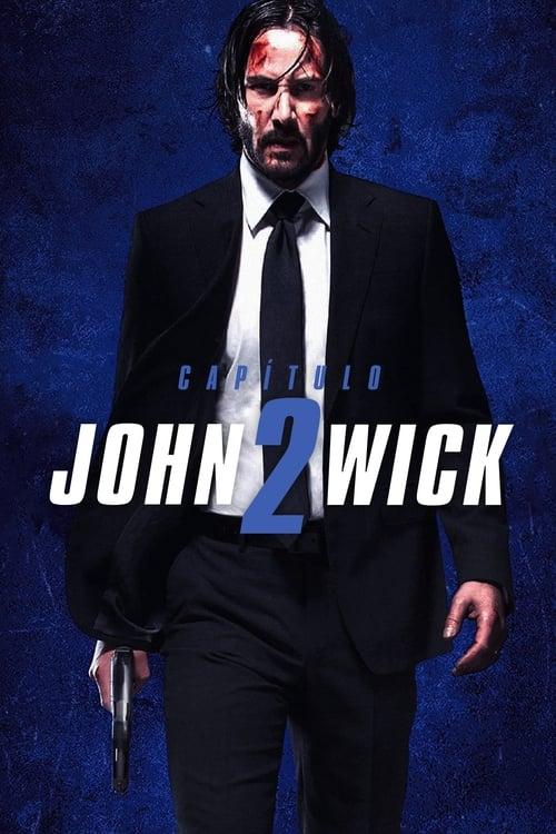 John Wick: Pacto de sangre poster