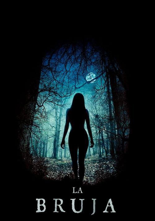 Póster película La bruja