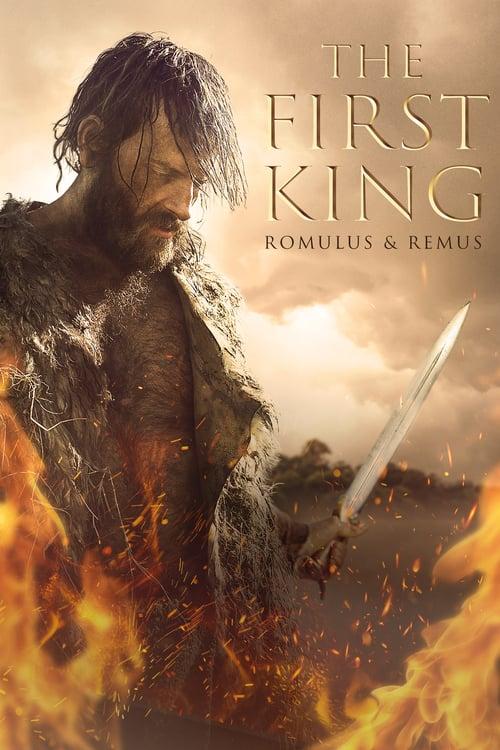 El primer rey poster