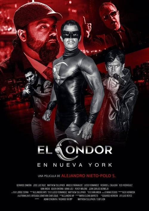 El Cóndor en Nueva York poster