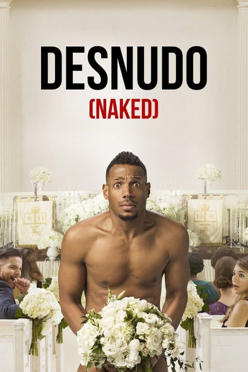 Desnudo poster