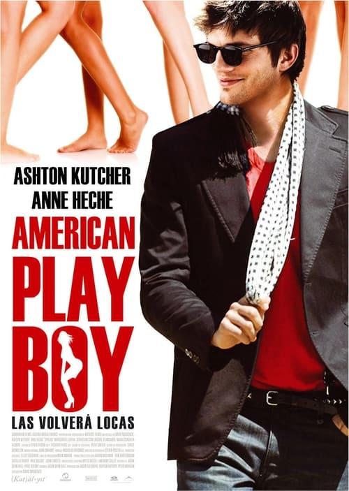 American Playboy poster