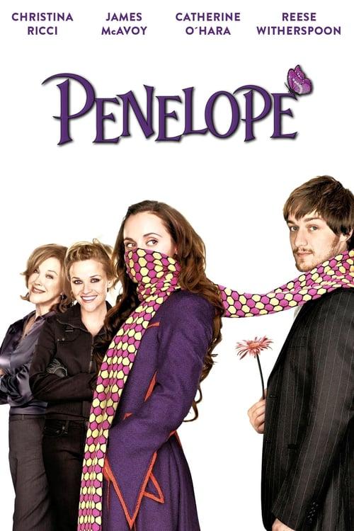 Penélope poster