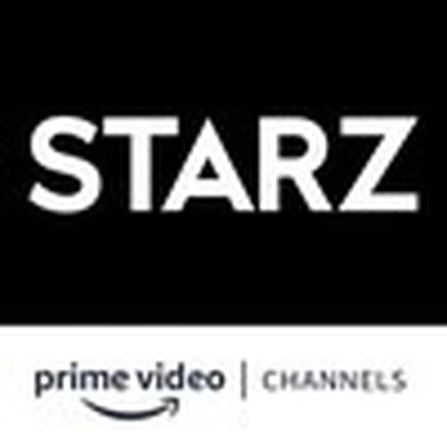 Starz Play Amazon Channel