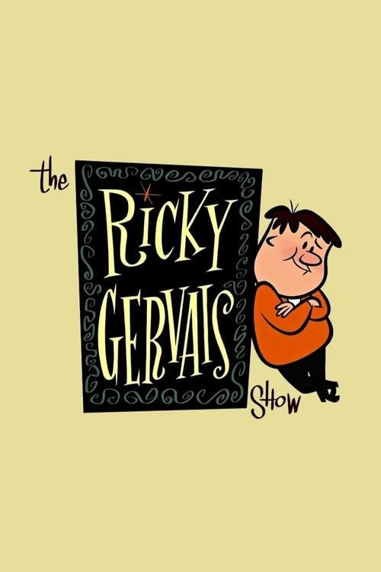 El Show de Ricky Gervais poster