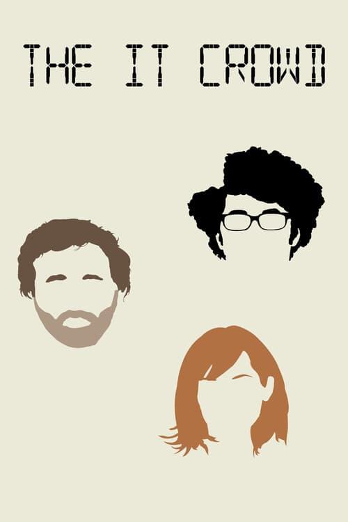 Los informáticos poster