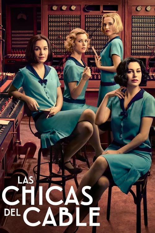 Las chicas del cable poster