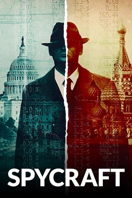 Póster película El oficio del espía