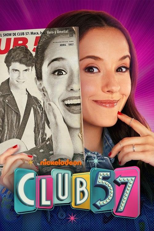 Club 57 poster