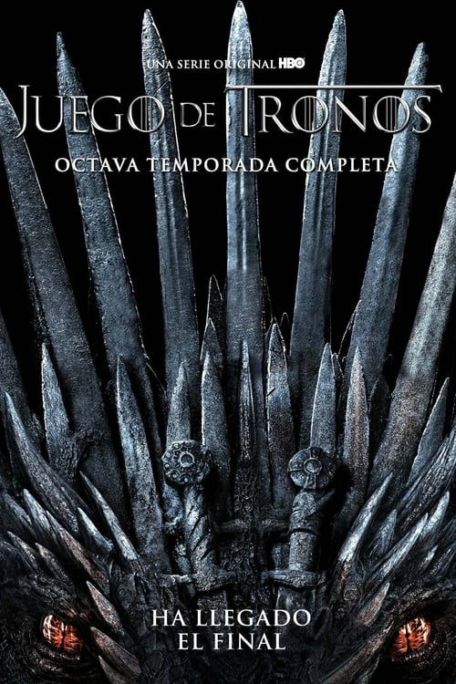 Póster Juego de tronos