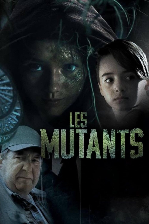 Les Mutants poster