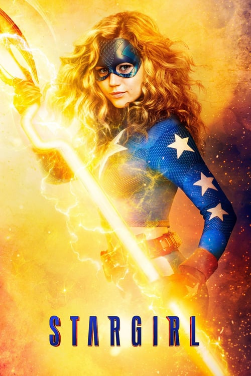 Póster Stargirl