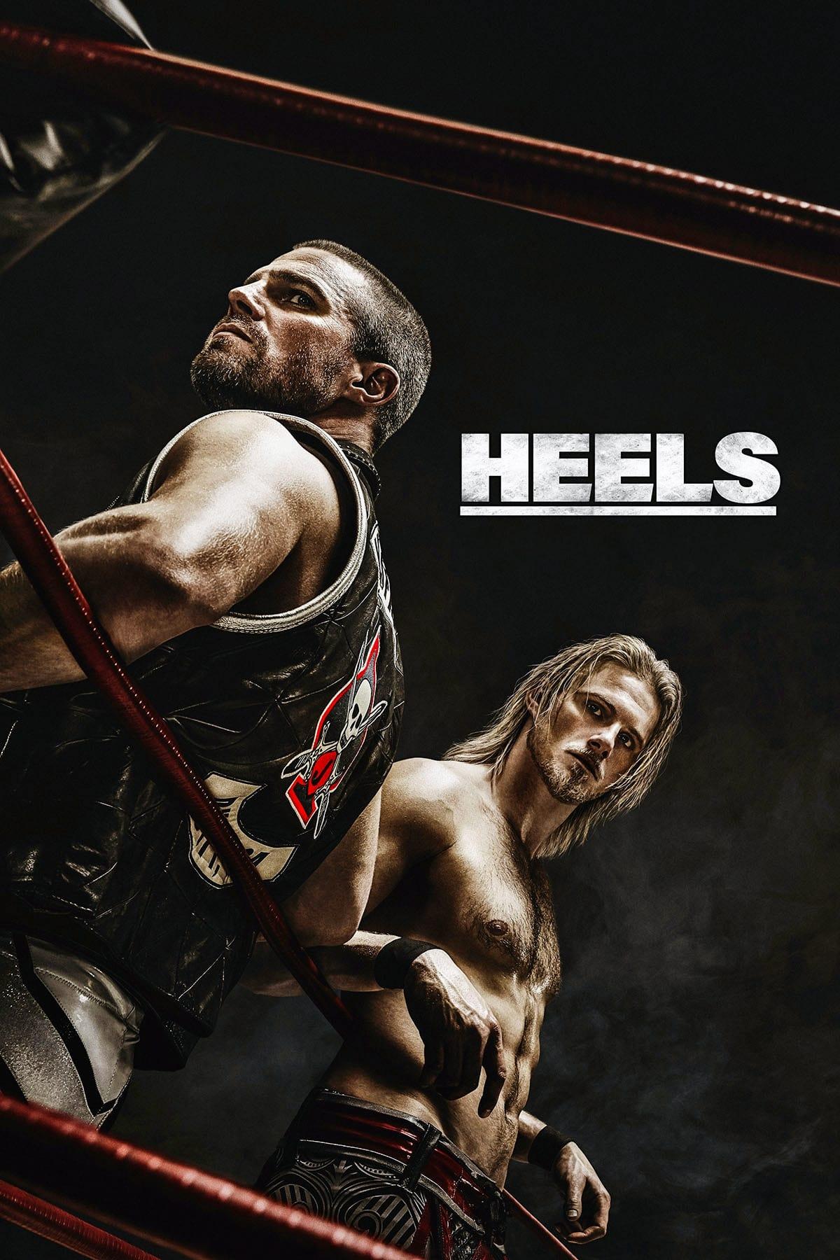 Heels poster