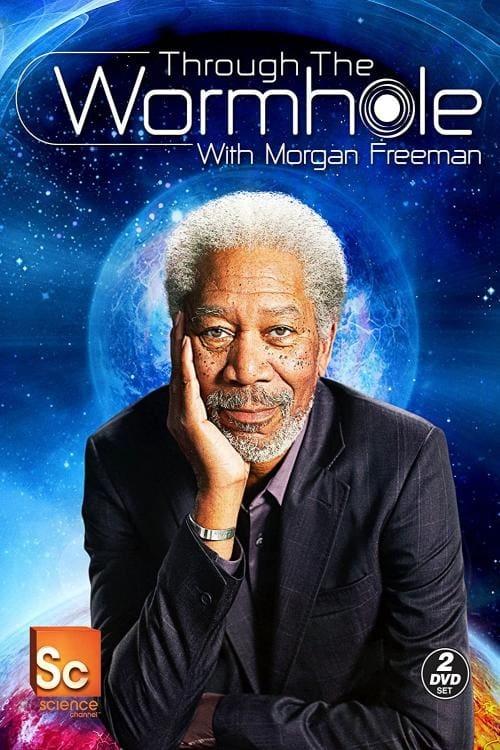 Secretos del Universo con Morgan Freeman poster
