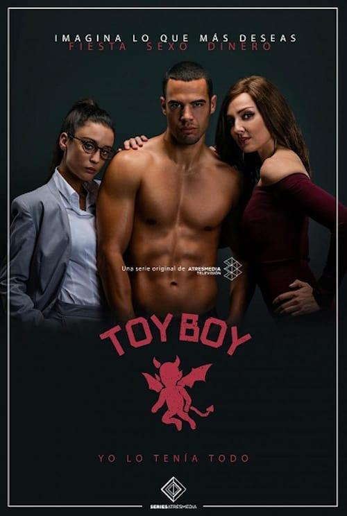 Toy Boy poster