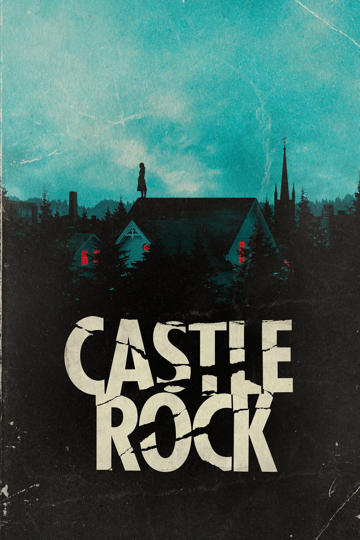 Póster Castle Rock
