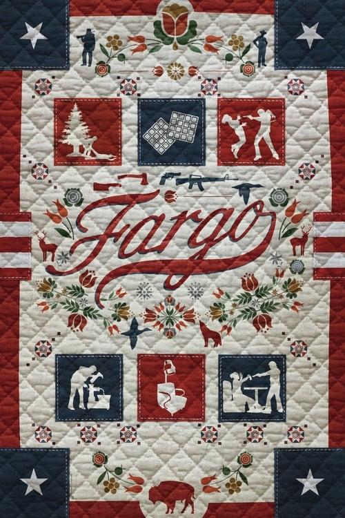 Póster Fargo