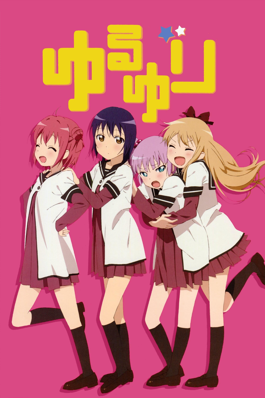 Yuru Yuri poster